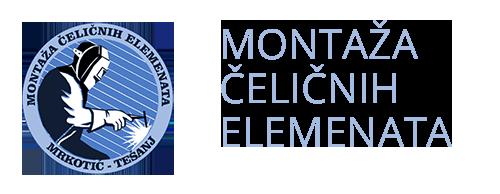 Montaža Čeličnih Elemenata