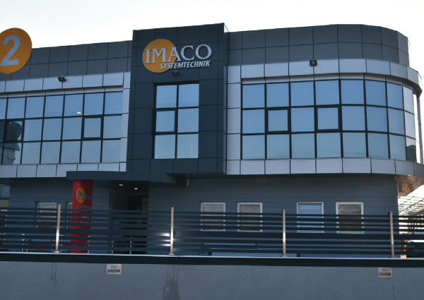 IMACO D.O.O